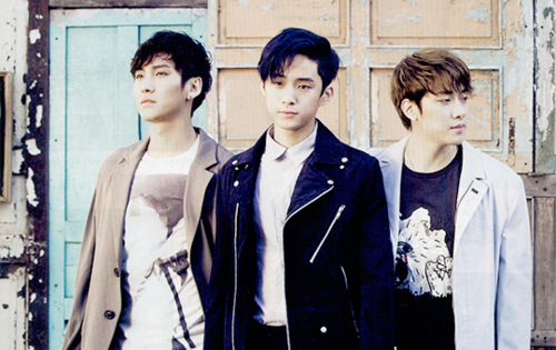 F.T. Island wallpaper possibly with a well dressed person called FT ISLAND