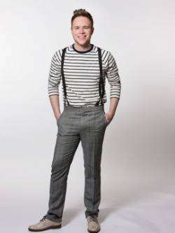 Olly Murs wallpaper containing bellbottom trousers titled              Faze Magazine