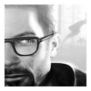✖ Gordon Freeman ✖