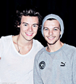 Harry and Louis - one-direction photo