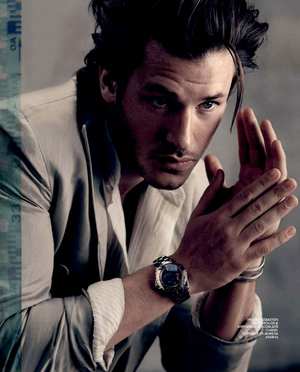 InStyle Man Russia