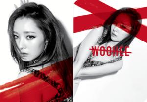 'JOKER IS ALIVE' Concept تصویر - Woohee