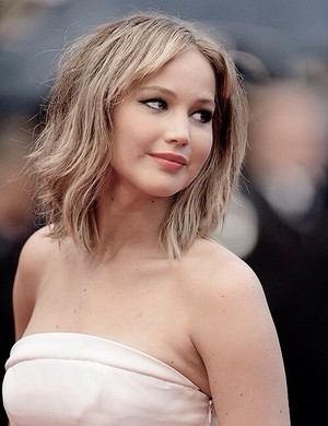 ✧ Jennifer Lawrence ✧
