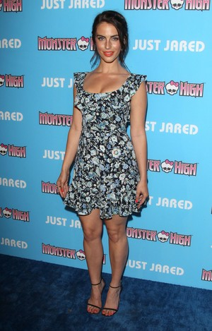 Just Jared Party