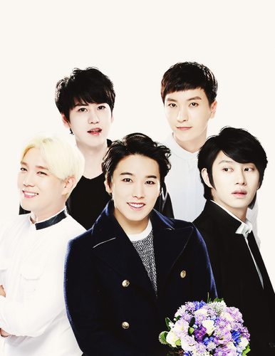 Kim Heechul wallpaper titled   ♣ Kim Heechul ♣