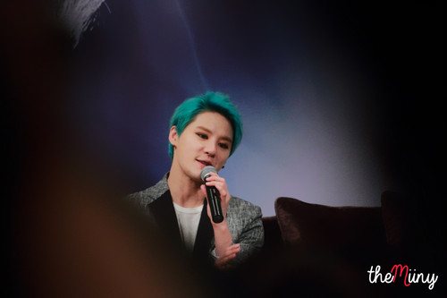 JYJ fondo de pantalla with a concierto titled Kim Junsu
