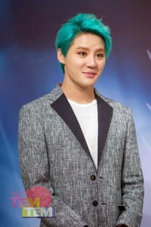 Kim Junsu