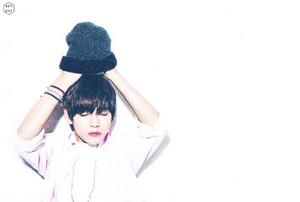 Kim Taehyung/V