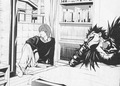 Kira and Ryuk