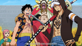 *Luffy Law Reached the 4th Level* - one-piece photo
