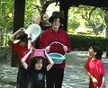 ☼ MJ's Easter Egg Hunt ☼ - michael-jackson photo