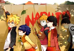 *Naruto Spinnoff*