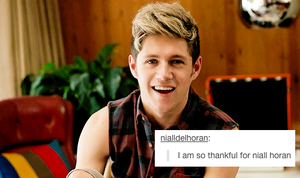Niall Appreciation