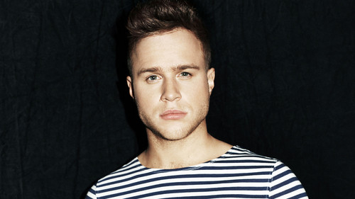 Olly Murs वॉलपेपर possibly with a jersey and a portrait called Olly Murs