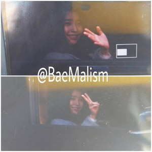 "[PREVIEW] 150323 ‪‎IU‬ leaving ""Producer"" script đọc bởi @BaeMalism"