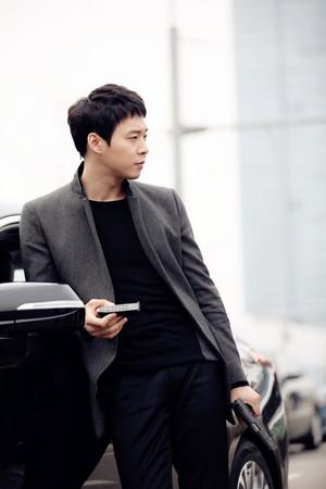Park Yoochun