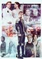 ★ Peeta Mellark ★ - peeta-mellark fan art