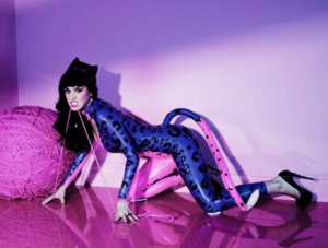 Purr Photoshoot Outtakes