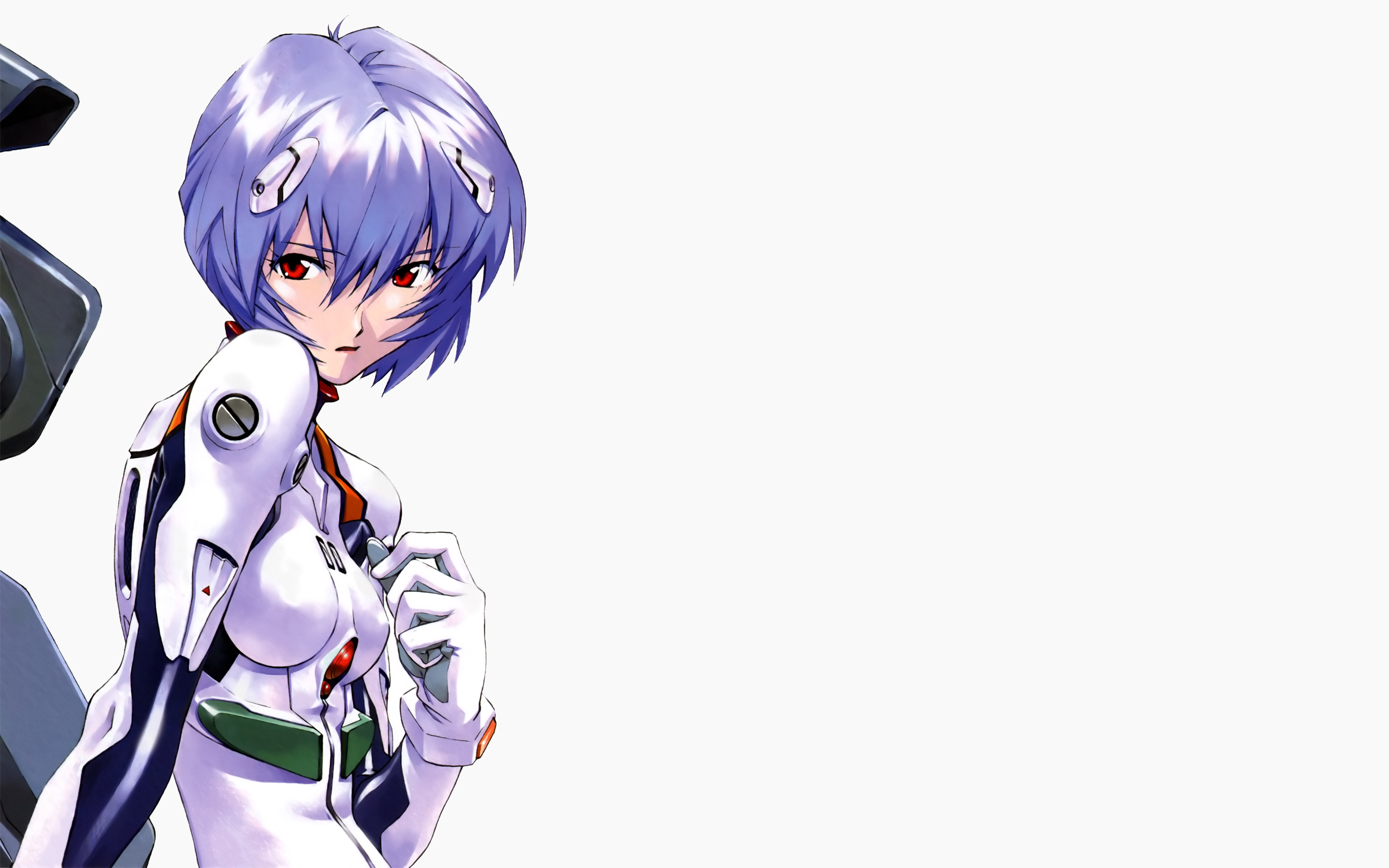 Neon Genesis Evangelion Images Rei Ayanami HD Wallpaper And Background Photos
