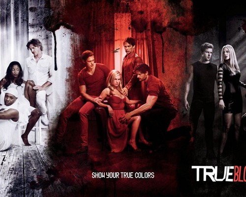 True Blood wallpaper called                        Season 7