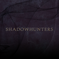'Shadowhunters' official logo