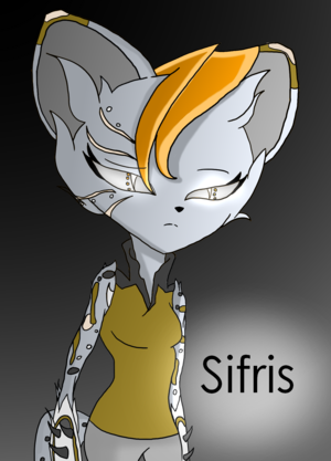 Sifris. Request for TakTheFox