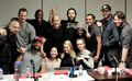 """Suicide Squad"" First Cast Photo - movies photo"
