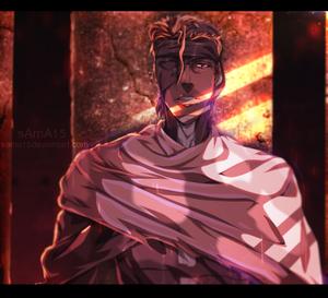*The Terror Sosuke Aizen Returns*