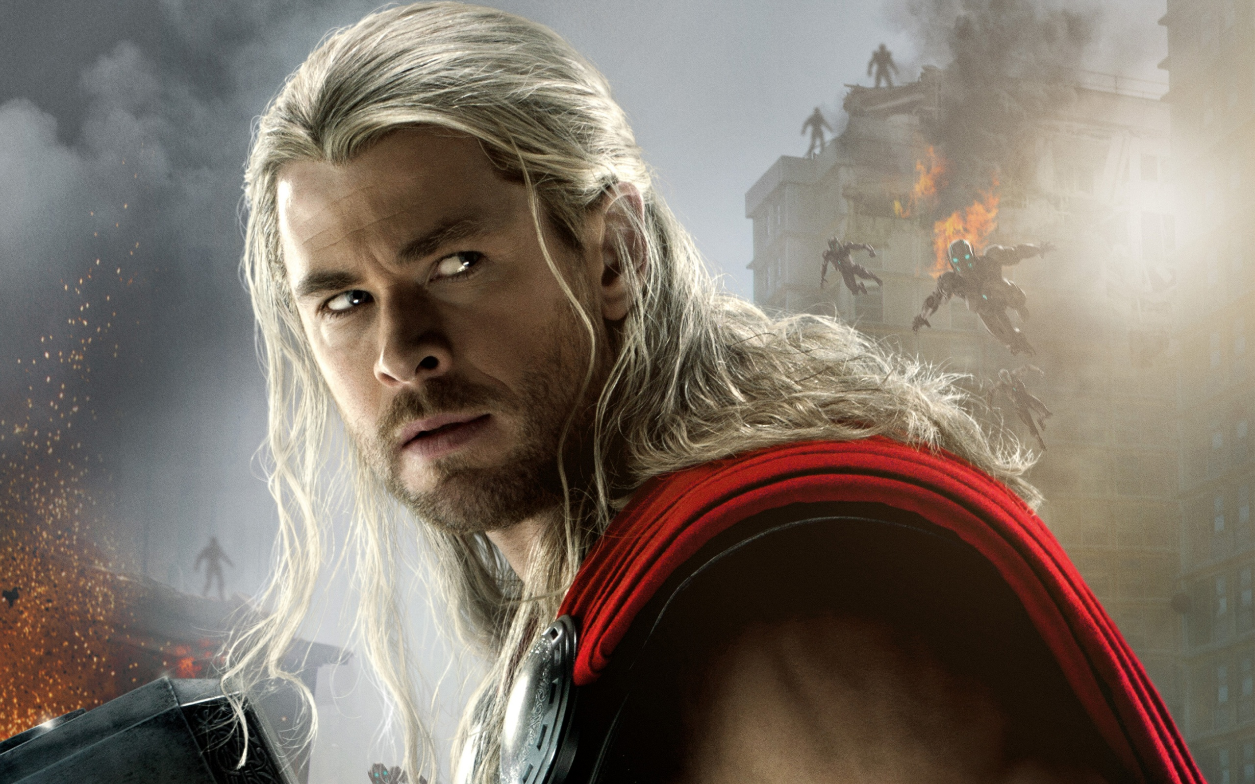 The Avengers Images Thor HD Wallpaper And Background Photos