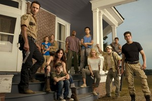 Thw Walking Dead