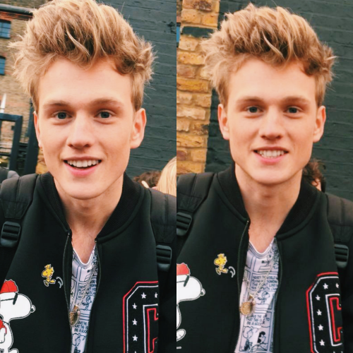 The Vamps wallpaper titled                         Tristan