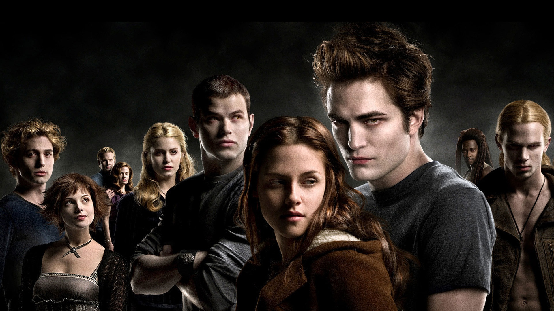 Twilight La Saga Images HD Wallpaper And Background Photos
