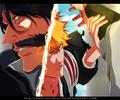 *Yhwach vs Ichigo* - bleach-anime photo