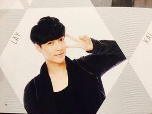 ♣ Zhang Yi Xing ♣