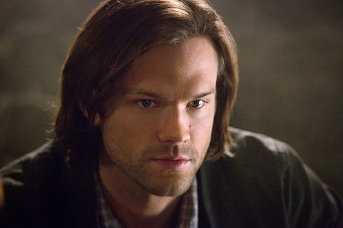 Sam Winchester wallpaper containing a portrait called 10 x19 The Werther Project
