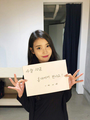 150408 ‪‎IU‬ for ‪하이트진로‬ ‪HiteJinro‬ ‪Chamisul‬ soju event on April 10,