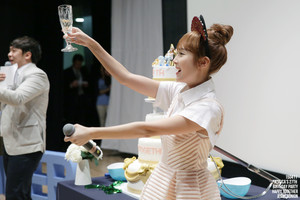 150411 27th Jessica Birthday Party