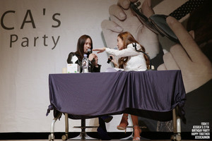 150411 27th Jessica Birthday Party with Krystal