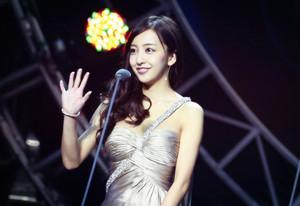 150411 Itano Tomomi @ Yin Yue Tai V-Chart Awards