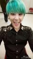150413 Junsu Twitter  - jyj photo