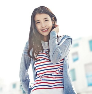 150417 IU for UNIONBAY Summer 2015 collection catalog update