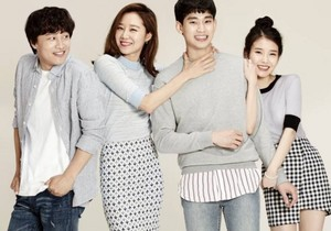 150417 KBS Producer Official Line Account New Cover चित्र