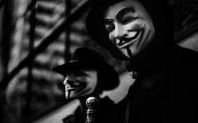 2 anonymous