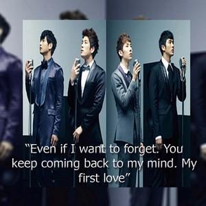 2AM - First Love
