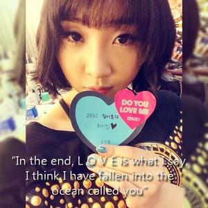 2NE1 - Do u Love Me