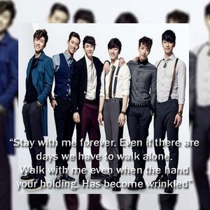 2PM - Beautiful dag