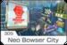 3DS Neo Bowser City - mario-kart icon