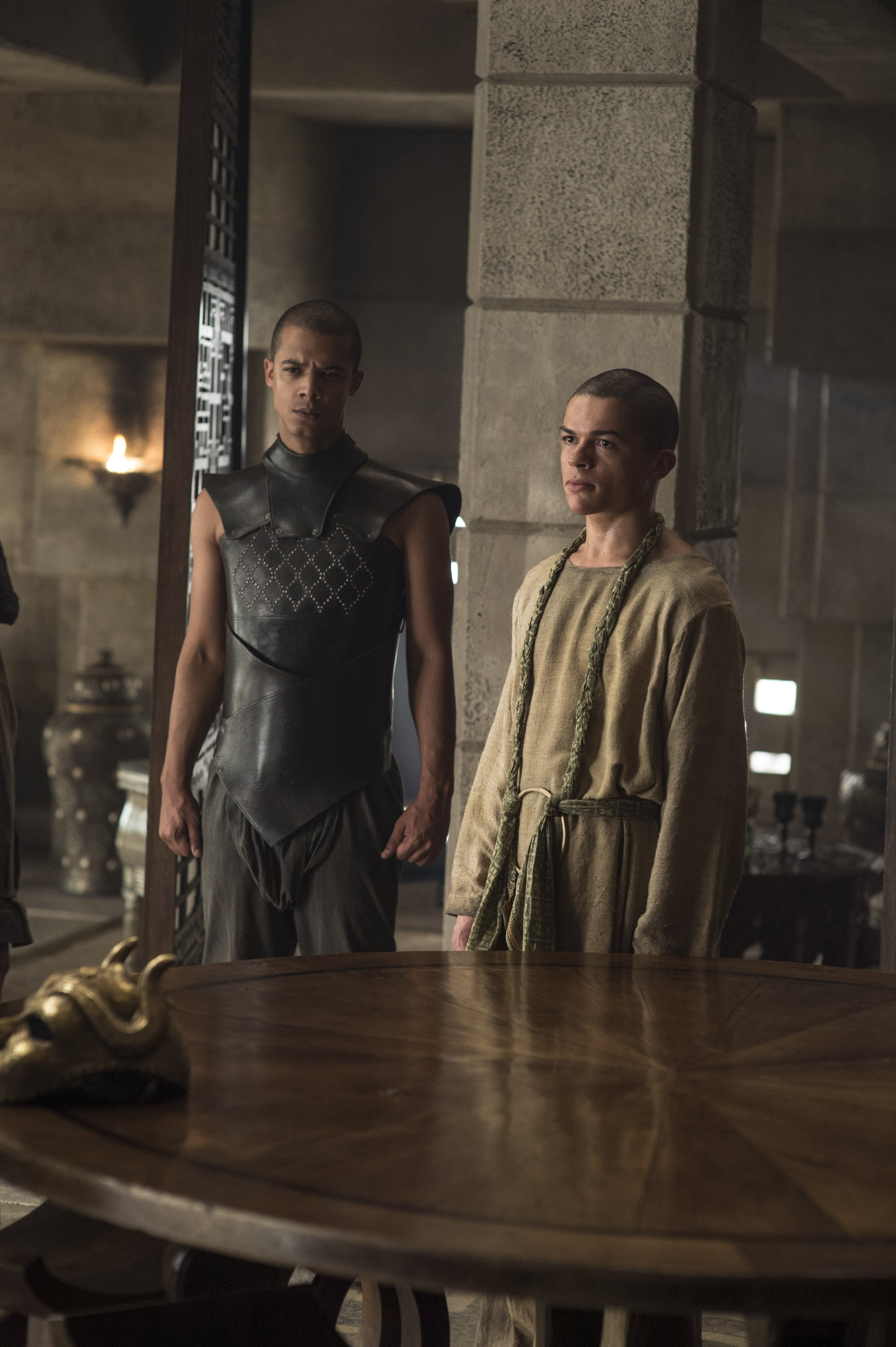 5x01- The Wars to Come