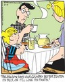 A Funny Saying - dennis-the-menace photo