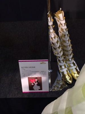 AKB48 Costume Museum